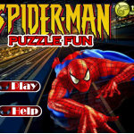 SpidermanPuzzleFun1